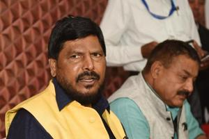 Ramdas Athawale, chief of RPI (A) will lead the protest in Mumbai