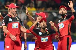 Royal Challengers Bangalore (RCB)aim to bounce back when they take on Kolkata Knight Riders (KKR) in the Indian Premier Leagu (IPL) on Saturday.