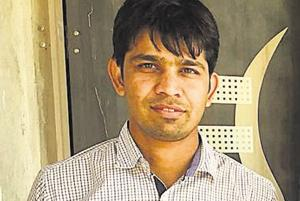 Manoj Kumar Rawat.