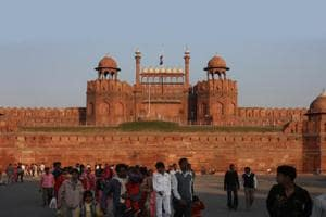 The Dalmia Bharat Group will maintain the Red Fort and build basic infrastructure around it. It has committed a sum of Rs 25 crore for the purpose over a period spanning five years.