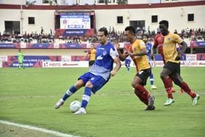 Bengaluru FC defeated East Bengal to win the inaugural Super Cup in Bhubaneswar on April 20.