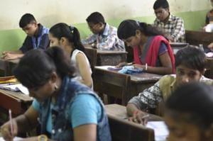 The reason for the cancellation of tests is said to be the revised criteria notified by the state government.