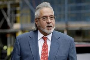 Fugitive businessman Vijay Mallya is facing charges of financial irregularities and bank loan fraud to the tune of more than Rs 9,000 crore in India