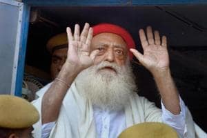 The idea of 'Matri-Pitri pujan diwas' was first espoused by Asaram in 2012.