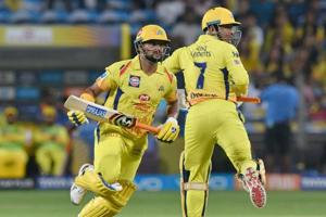 Chennai Super Kings will take on Delhi Daredevils in IPL 2018 on Monday.