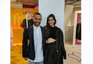 Bollywood actor Sonam Kapoor is marrying Delhi-based designer-businessman Anand Ahuja on May 8.