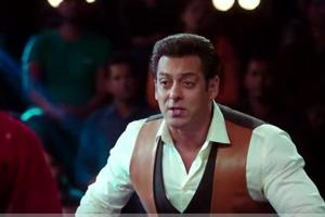 Salman Khan is one of the most popular TV hosts in India.