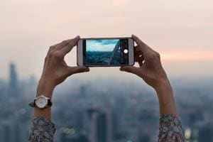Taking a picture every day has a major impact on your overall health and well being.
