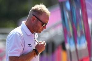 Sjoerd Marijne did not have any past experience of coaching a men's hockey team when he was given the India job but it seems he has now resigned to his fate with the women's side.