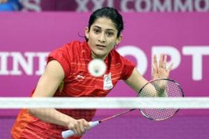 Ashwini Ponnappa was a part of the Indian side which won its first-ever gold medal in a mixed team event at the Commonwealth Games this year.