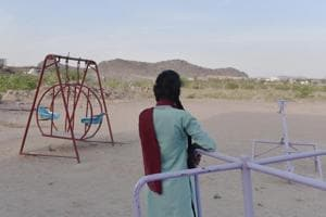 According to the 2011 census, there are 888 females per 1,000 males in Rajasthan.