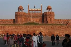 Dalmia Bharat recently signed a Memorandum of Understanding (MoU) with the ministry of culture for the upkeep of Red Fort .