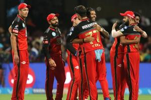 Royal Challengers Bangalore (RCB) registered a much-needed 14-run win in the IPL 2018 vs Mumbai Indians at the M. Chinnaswamy Stadium on Tuesday.