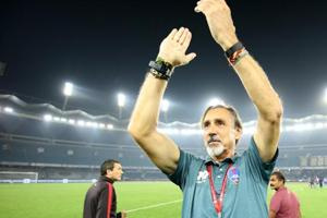 ISL club Delhi Dynamos part ways with coach Miguel Angel Portugal