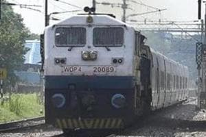 The Railways has decide to cancel 73 trains every day, running on the metre gauge network, to prevent accidents at unmanned level crossings.