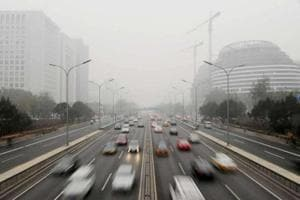 Beijing has managed to bring down its pollution levels with some micro planning.