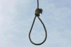 The body was found hanging from an overbridge on the Tirunelveli Bypass road in the district. (Representative Photo)