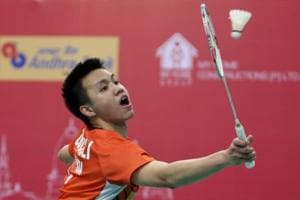 The Badminton World Federation (BWF) imposed career-ending bans on Wednesday on former world junior singles champion Zulfadli Zulkiffli and fellow Malaysian Tan Chun Seang following a match-fixing investigation.