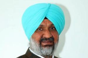 Hardev Singh Laddi Sherowalia