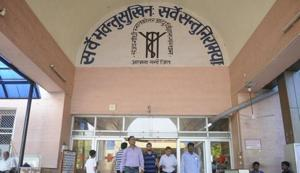The forum has warned the institute's administration of strike and mass resignation if their demands are not met.
