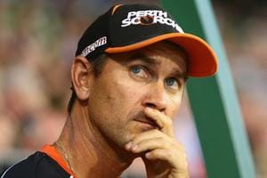 Justin Langer was appointed head coach of the Australia cricket team on Thursday. He replaced Darren Lehmann after the ball-tampering scandal.