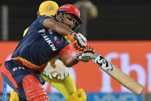 Rishabh Pant guided Delhi Daredevils to victory over Rajasthan Royals in the Indian Premier League (IPL) on Wednesday.