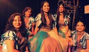 Dekh Behen by Akvarious Productions is written by Dilshad Edibam and Tahira Nath and has an all-woman cast.
