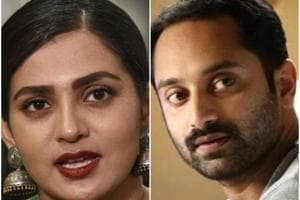 Among the many Malayalam artistes who boycotted the NationalFilm Awards ceremony were big names like Parvathy and Fahadh Faasil.