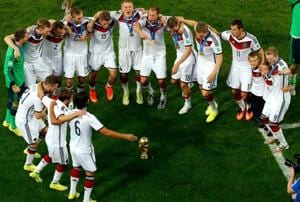 In between the poor performances in the early 2000s and the triumph at 2014 FIFA World Cup in Brazil, German football looked into the mirror, realised its mistakes and took a U-turn for the good.