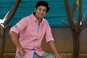Actor-writer Priyadarshan Jadhav is making his directorial debut with Marathi movie Maska