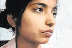 Neetu had gone missing from her house on April 6, in Noida.
