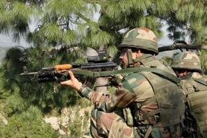 The army has recommended that the 58 battalion ITBP should be deployed on India's north-east borders instead of its current deployment on the Line of Actual Control.