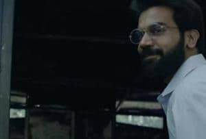 Omerta movie review: Rajkummar Rao is scary and often sends a chill down the spine in the film.