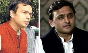 The opposition is likely to field a joint candidate on both the seats, possibly of the Samajwadi Party.