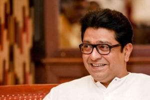 MNS chief Raj Thackeray visited Badlapur and Ambernath city in the early hours of Friday as part of his statewide tour, which he began on May 1 from Vasai.