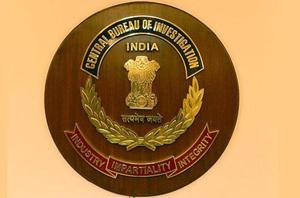 CBI had received a recommendation from the UP government to initiate a probe into an examination conducted by the UPPSC.