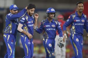 Mumbai Indians will look to keep alive their hopes of making to the IPL 2018 play-offs with a win over Kolkata Knight Riders.