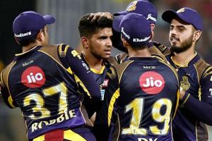 Shivam Mavi has impressed everyone with his performance for Kolkata Knight Riders during the Indian Premier League (IPL) 2018.