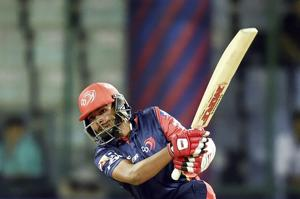 Prithvi Shaw played a brilliant knock for Delhi Daredevils during their Indian Premier League (IPL) 2018 match against Sunrisers Hyderabad on Saturday.