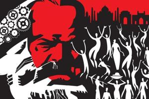 Karl Marx may have been the first major thinker who focused on the vital importance of technology in shaping social life