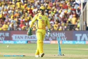 Back in his favourite yellow jersey of Chennai Super Kings in IPL 2018, MS Dhoni has turned the clock back spectacularly, rebutting all trash-talk that his reflexes were slowing.
