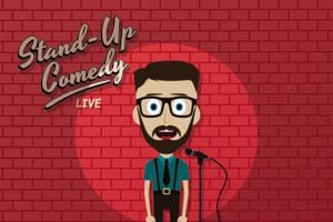 According to comedienne Vasu Primlani, since the concept of stand-ups came from the West, in India, it has been adapted only in Hindi so far