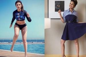 Two years ago, Parineeti shocked her fans with her dramatic weight loss.