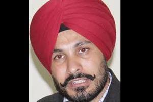 Former Sangrur SSP Inderbir Singh is AIG (policy and rules)
