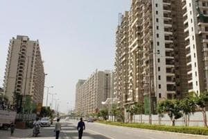 The government's attempts to revise rates for leased out plots has been caught up in litigation.