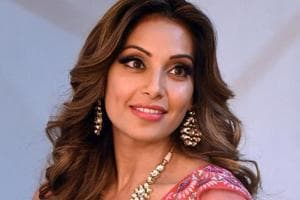 Bipasha Basu's last film was Alone in 2015.