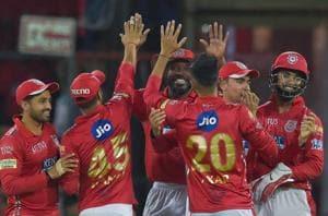 Kings XI Punjab will be taking on Rajasthan Royals in the IPL2018 at the Sawai Mansingh Stadium in Jaipur on Tuesday.