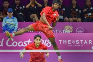 India's badminton doubles coach to review pairings for Olympic glory