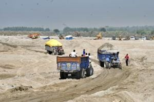 The move, according to the cabinet sub-committee, will ensure no cartel is created to control sand prices by creating shortage through hoarding.