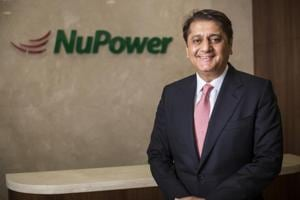 Deepak Kochhar, founder and CEO and managing director of NuPower Renewables
